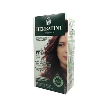 Herbatint  Saç Boyası FF1 Rouge Henne - Henna Red Kırmızı